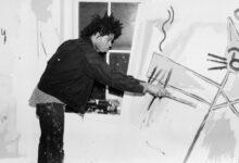 Photo of SAMO SAVES IDIOTS: Basquiat, il James Dean dell'arte moderna