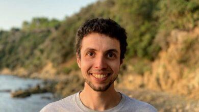 Photo of Michele Pierangeli, influencer d'impatto che prova a cambiare il mondo