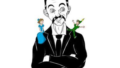 Photo of James Matthew Barrie: l'uomo che scrisse Peter Pan