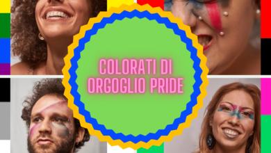 Photo of Colorati di orgoglio Pride