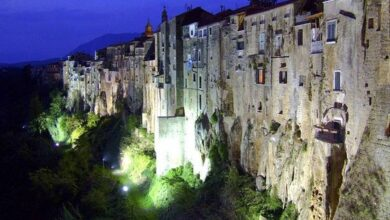 Photo of Borgo che vai, meraviglie che trovi