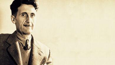 Photo of George Orwell is watching you. Cinque curiosità sull'autore di 1984