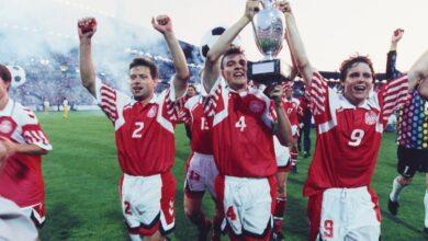 Photo of Cose strane che forse non sapevi sugli europei di calcio