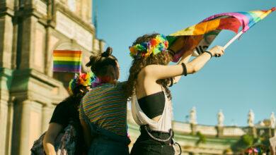 """Photo of """"Jesce Sole"""", 25 anni dopo il Pride splende ancora"""