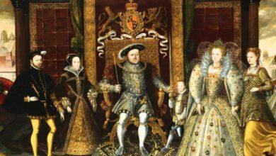 Photo of Mary, Anne e Enrico VIII: un threesome da perderci la testa
