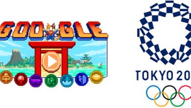 Photo of Tokyo 2020 – Un doodle da medaglia d'oro