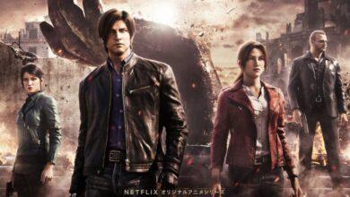 Photo of Resident Evil: Infinite Darkness, il gioiellino targato Netflix