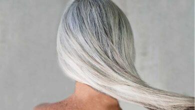 Photo of Ogni candido riccio un capriccio: basta demonizzare i capelli bianchi!