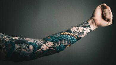 Photo of I criminali sono i migliori amici dei tatuatori?