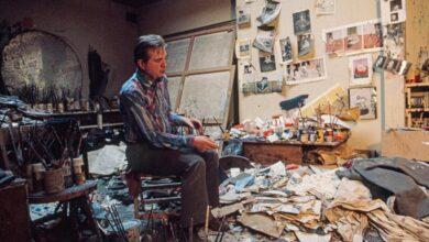 Photo of Cosa indossano gli artisti? Tra Bacon e Basquiat