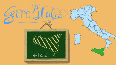 Photo of Giraitalia: Sicilia