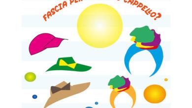 Photo of Cosa preferisci indossare: fascia per capelli o cappello?