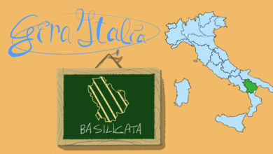 Photo of GiraItalia: Basilicata