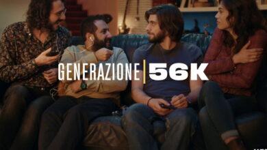 Photo of Quanto è facile sentirsi nostalgici con Generazione 56k!