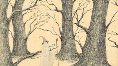 Photo of Il Signore degli Anelli: una vera e propria mitologia anglosassone