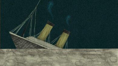 Photo of Titanic: dopo anni echeggia ancora il ricordo della sua tragedia