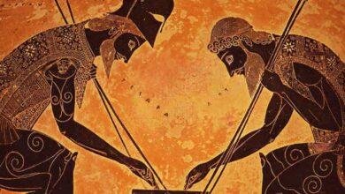 Photo of Un eroe arrabbiato e una guerra in corso: ti presento l'Iliade