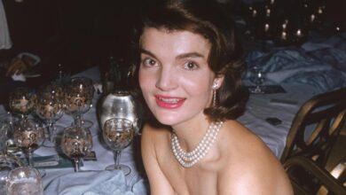 Photo of Jackie Kennedy: l'eleganza intramontabile