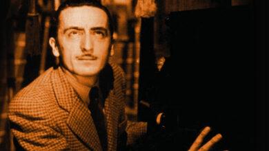 Photo of Mario Bava
