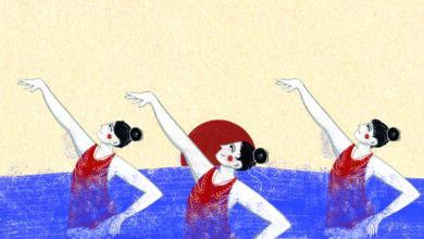 Photo of Olimpiadi Tokyo 2020: il nuoto sincronizzato