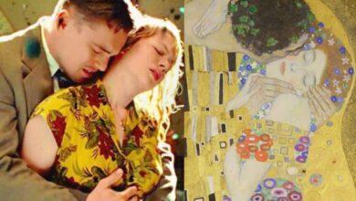 Photo of Scene d'artista: 5 frames che strizzano l'occhio alle opere del mondo dell'arte