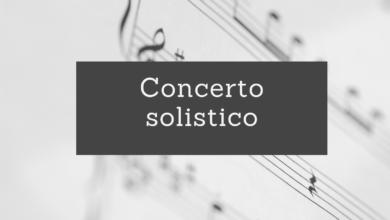 Photo of Generi musicali: il Concerto solistico