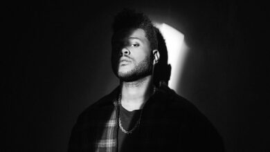 Photo of The Dark Side of The Weeknd
