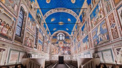Photo of Padova urbs picta diventa patrimonio dell'umanità