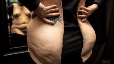 Photo of BODYSUITS: un sé più profondo della pelle