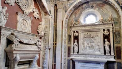 Photo of La Cappella Piccolomini: l'arte fiorentina trapiantata nel cuore di Napoli