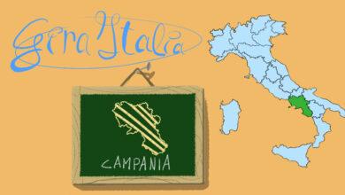 Photo of GiraItalia: Campania