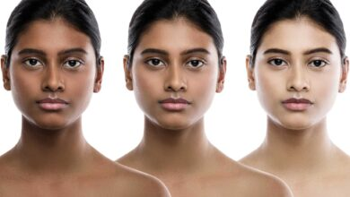 Photo of Ladies and gents: anche io ho della melanina