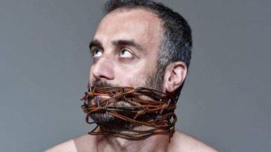 Photo of Daniele Fabbri e la satira anti-censura, le parole del comico