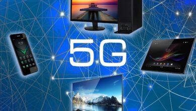 Photo of Come funziona (davvero) il 5G
