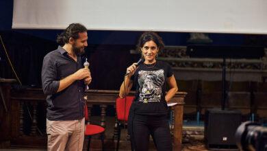 Photo of Prima serata Ceci n'est pas un blasphème: al via il talk show