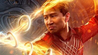 Photo of Shang-Chi e la Leggenda dei Dieci Anelli: grazie Marvel, continua a farci sognare!