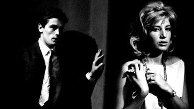 Photo of Antonioni: l'eclisse dell'eros e il dramma dell'incomunicabilità