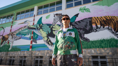 Photo of Intervista a Iena Cruz: quando l'arte comunica per davvero
