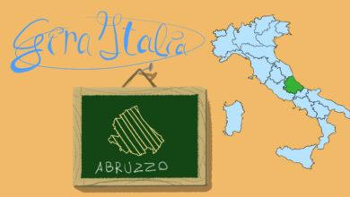 Photo of GiraItalia: Abruzzo