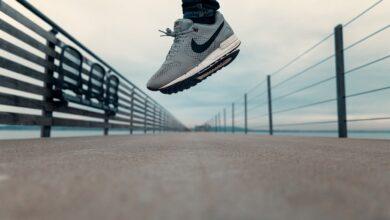 Photo of Lo swoosh della Nike e la sua straordinaria storia