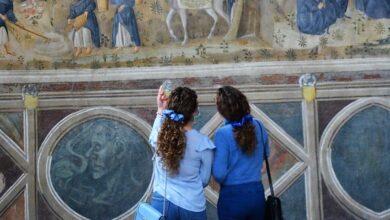 Photo of Venus Art: le art-sharer che mostrano il lato nascosto di Napoli
