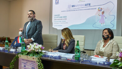 Photo of #miaffidoate – Sensibilizzare all'affido e alla solidarietà familiare – GALLERY