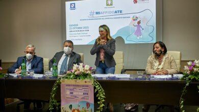 Photo of #miaffidoate – Sensibilizzare all'affido e alla solidarietà familiare