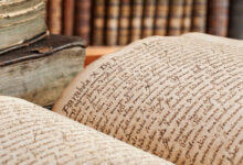 Photo of Letterature comparate, ah queste sconosciute!