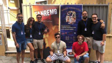 Photo of Intervista agli Agosto sulla Luna, la band napoletana giunta a Sanremo Rock!